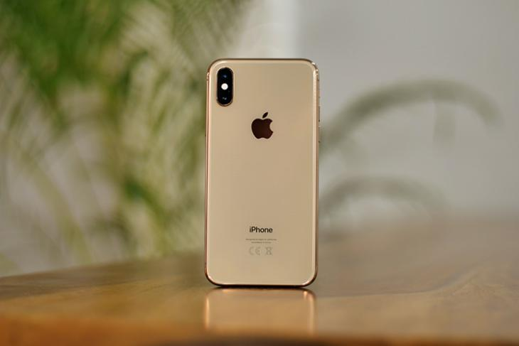 iphone xs review featured