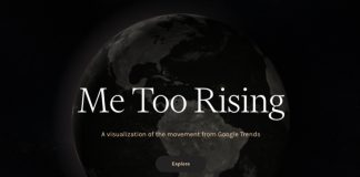 me too rising google