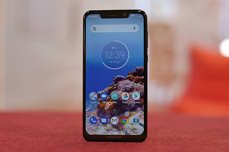 Exclusive: Motorola One Power Dual VoLTE Coming in Android Pie Update