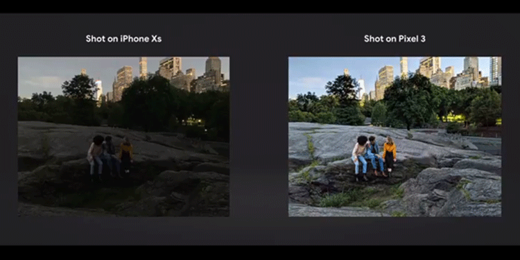 Google Pixel 3's Night Sight Mode Is Like Magic: Here's How to Get It