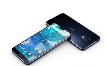 nokia 7.1 launched