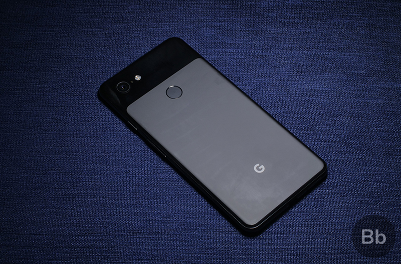 Google Pixel 3 XL Review: Excelling in Every Sense