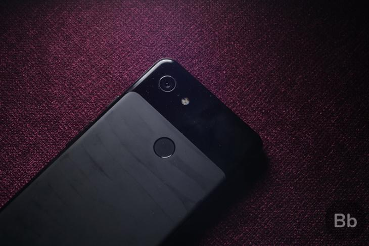 pixel 3 XL review 6