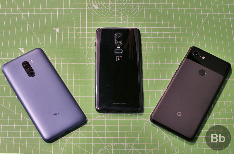 Pixel 3 XL Performance and Gaming Review: Should You Buy OnePlus 6 Instead?