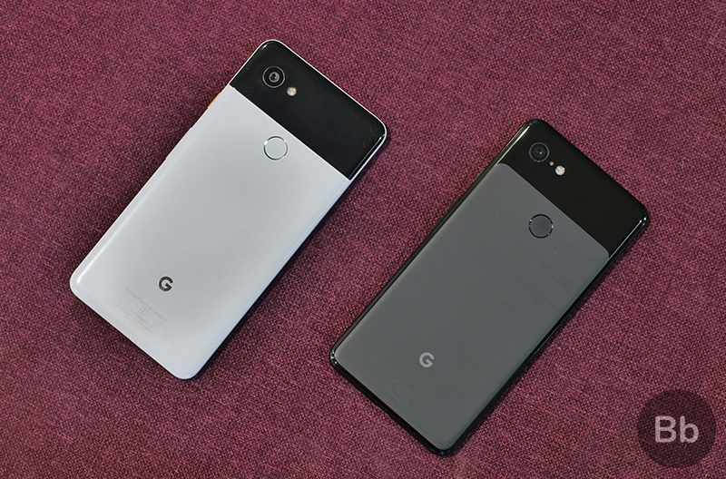 Dear Pixel 2 XL Users, Here's Why You Should Upgrade to the Google Pixel 3 XL