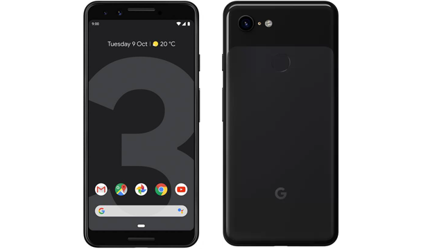 Google Pixel 3 Specifications, Launch Date and Price in India