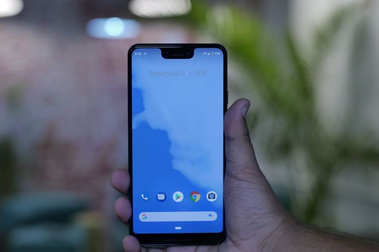 Google Pixel 3, Pixel 3 XL Official; Start At $799 and On Pre-order Now