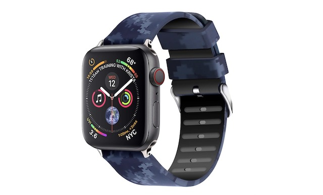 Apple Watch Series 4 band
