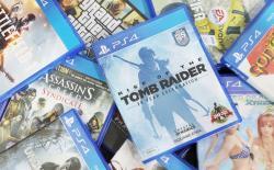 console game deals on Flipkart big billion days