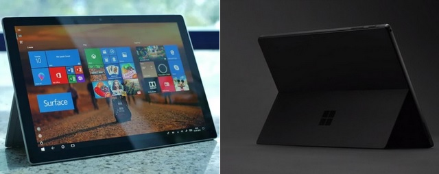 Microsoft Surface Pro 6 vs Surface Pro 5: What's New?