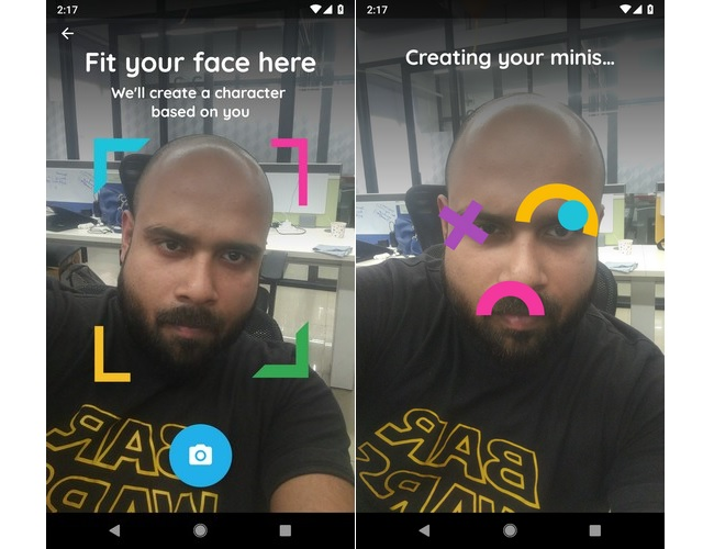 Create Personalized Emojis on Gboard Using Your Selfies