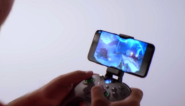 Microsoft Announces Project xCloud Game Streaming For Phones, Tablets