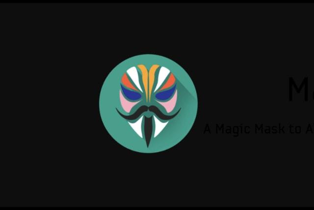 1. Magisk
