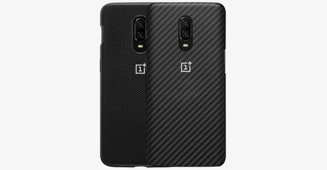 1. OnePlus 6T Double Defence Bundle