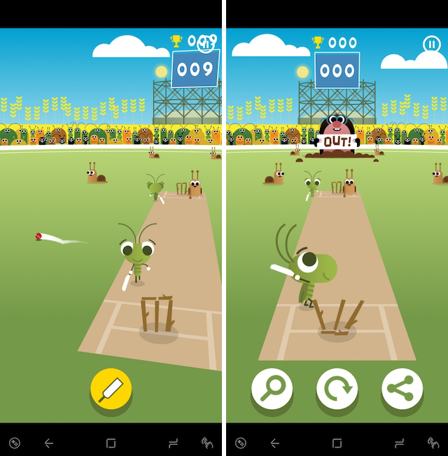 10 Best Cricket Games For Android 2018 Beebom