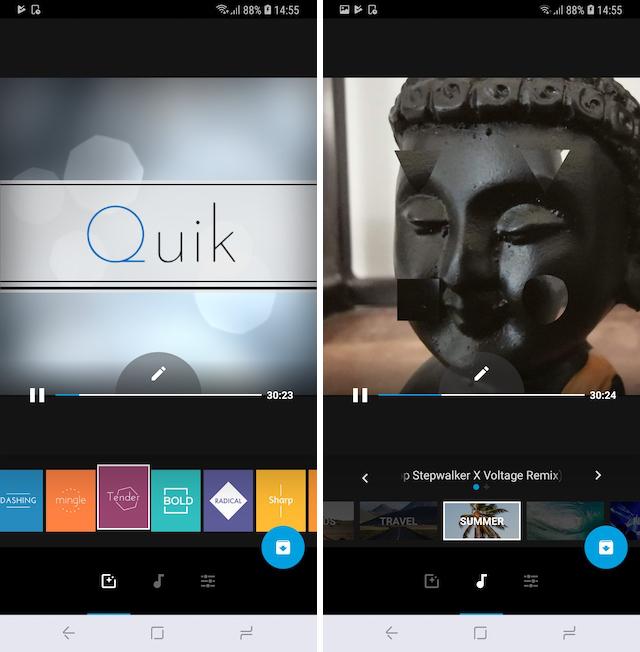 أفضل 5 تطبيقات لتحرير الفيديو على الأندرويد مجانية