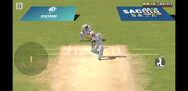 8. Sachin Saga Cricket Champions