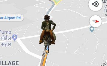 Aamir Khan Google Maps