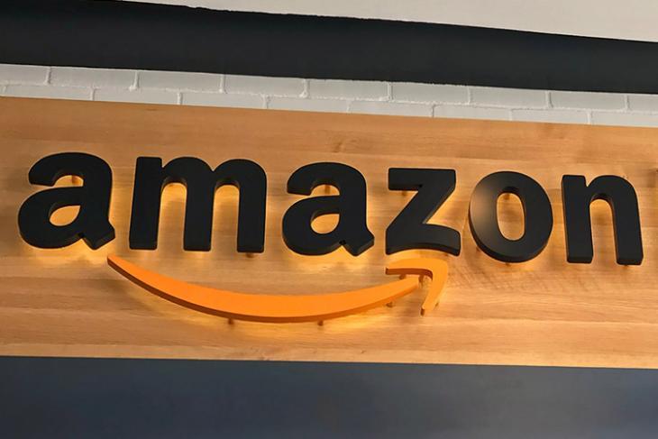 Amazon data leak