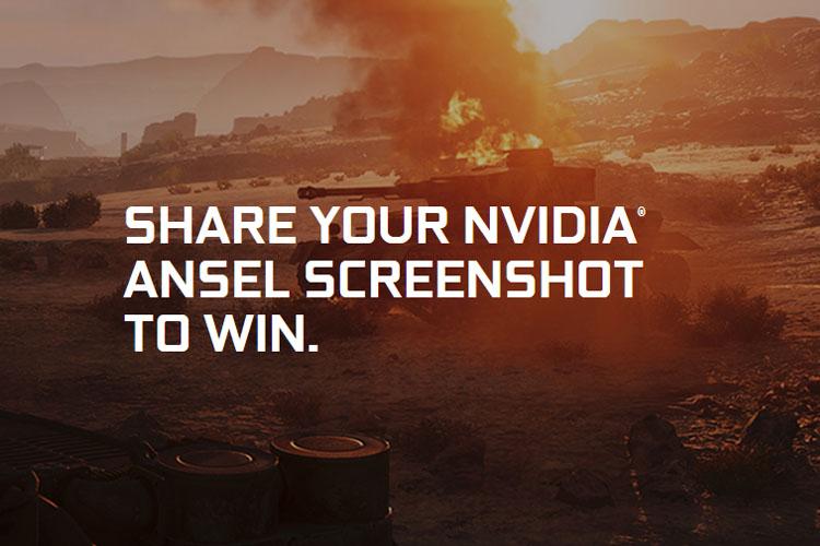 Nvidia Announces Battlefield V Bundle With GeForce RTX GPUs For Black Friday 2018