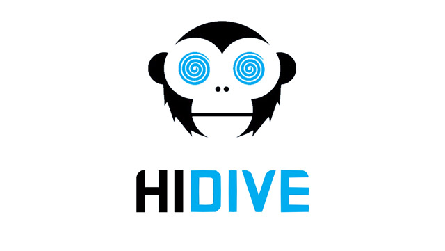 Best Streaming Service HiDive