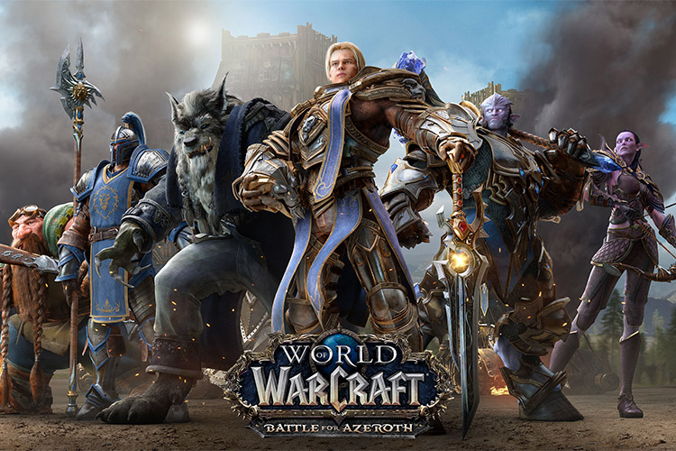 Best mmorpg world of warcraft