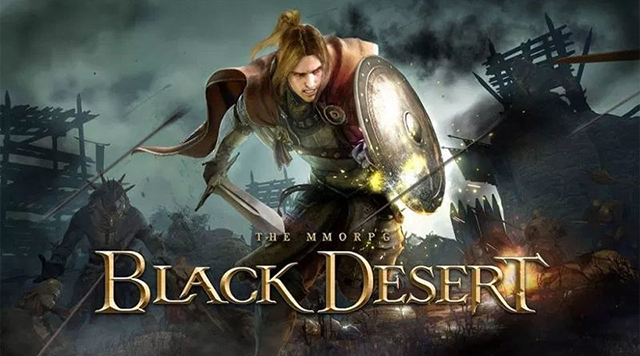 best mmorpgs black desert