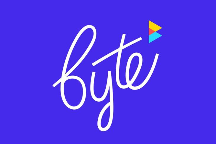 Byte featured