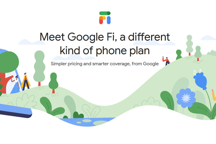 Project Fi Is Now Called Google Fi, Works with iPhones Too