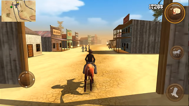 6 Games Like Red Dead Redemption 2 on Android | Beebom