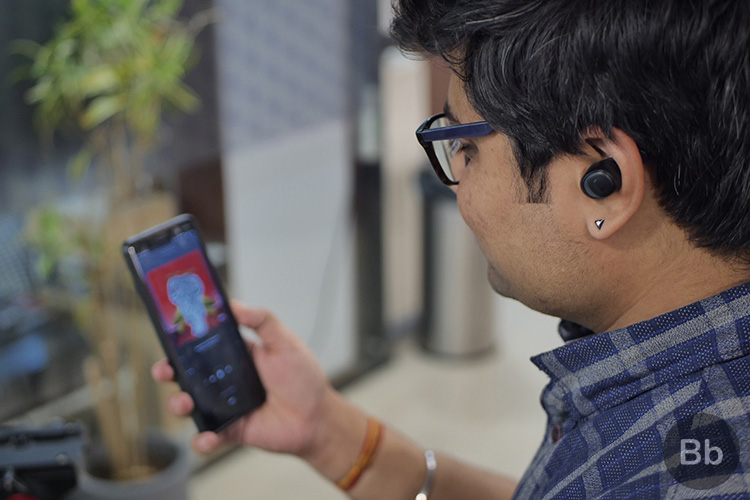 b2d374c8d46 Noise Shots X5 Review: Better Than Apple AirPods? | Beebom