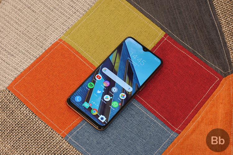Realme U1 Review: Good Value for Money, But Not The Best