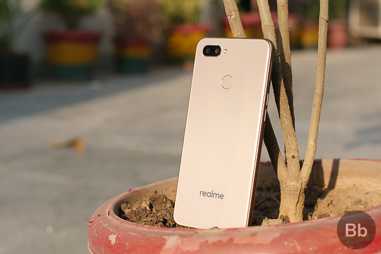 Realme U1 review: the best budget phone