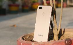 Realme U1 review: the best budget phone