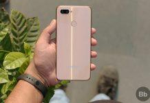 realme U1 review: Redmi Note 6 Pro, Honor 8C competitor