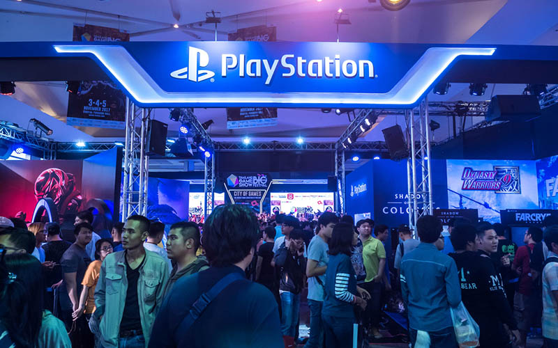 With Sony Dropping Its Presence, E3 2019 Is Getting a Lukewarm Reception