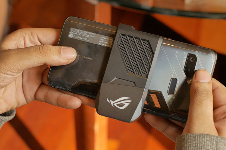 Asus Rog Phone Accessories And Docks Pricing Availability And Features