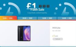 xiaomi uk flash sale controversy