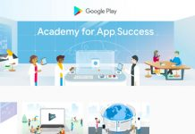 google play academy e-learning platform