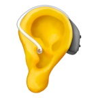 ear-with-hearing-aid