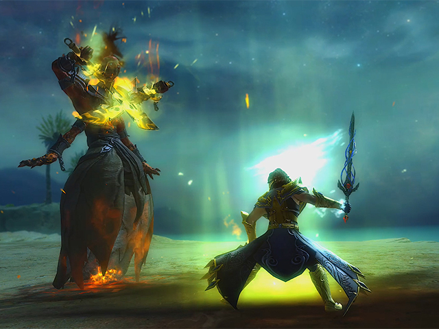 best mmorpgs guild wars 2