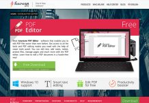 icecream pdf editor review