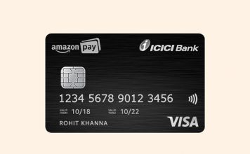 Amazon Announced New Visa Credit Card With ICICI Bank to Increase Amazon Pay Users
