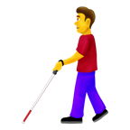 man-with-probing-cane