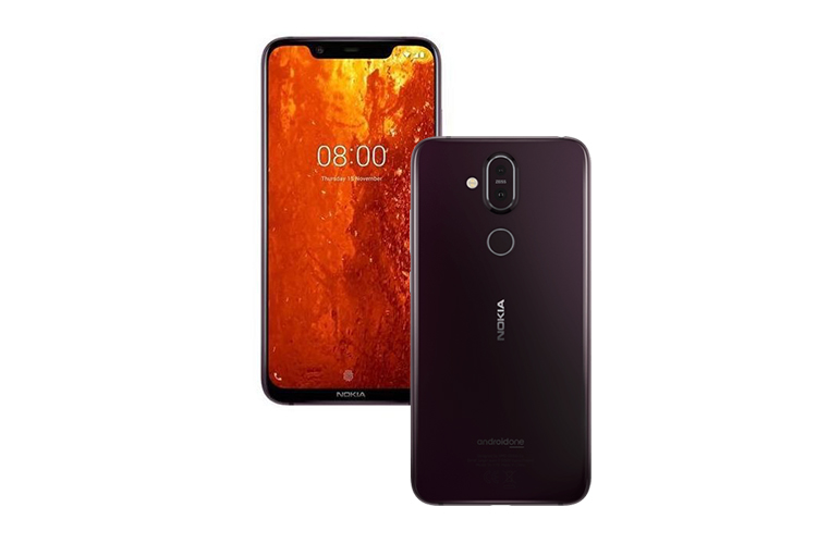 Leaked Marketing Material Confirms Nokia X7 to be Called Nokia 8.1 Globally