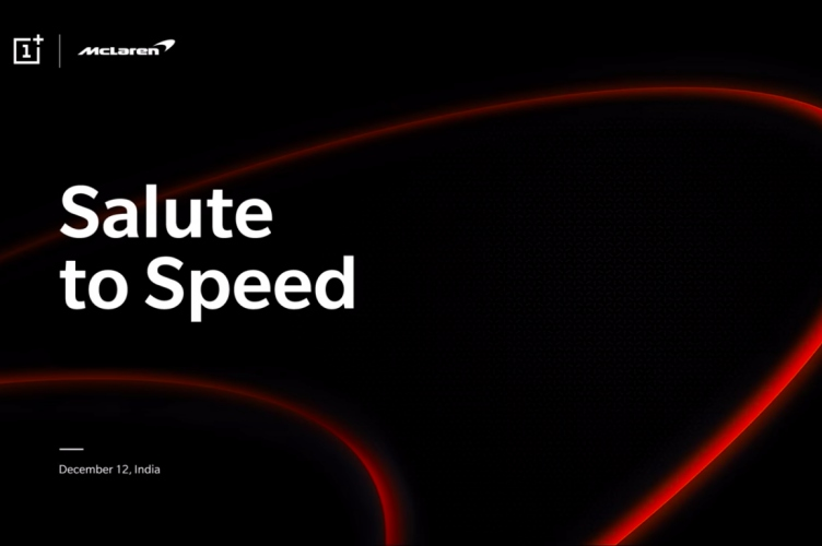 49b111cef4 OnePlus has announced a new partnership with automaker McLaren