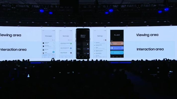 With One UI, Samsung Looks for Software Perfection to Back Its Top-Tier Hardware