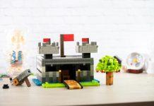 Lego of the Future