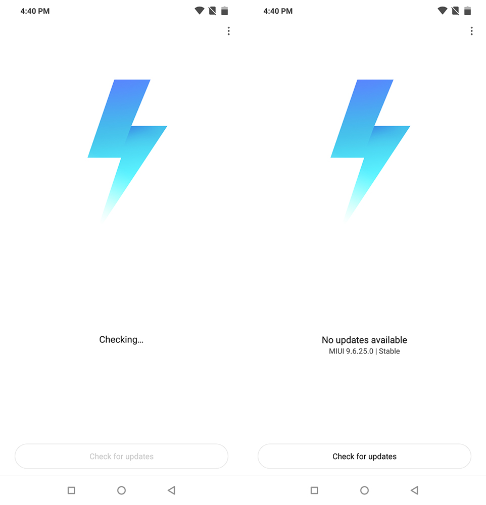 Poco F1 Gets Stable MIUI 10: Here's How to Install it Without OTA