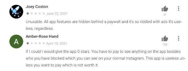 profileplus insta app